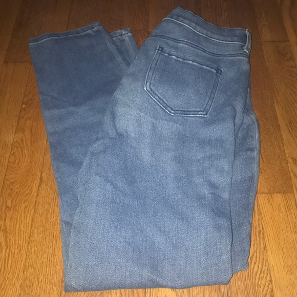 Diane Gilman Denim - Diane Gilman stretch jeans 10 Tall